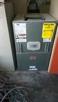 Fournaise Électrique de 10 a 20 KW