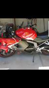2013 Hyosung GT250R EFI Motorbike Hamilton North Newcastle Area Preview