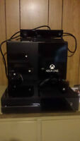 Xbox One - Day One Edition + Dead Rising 3