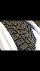235 50 r18 97h Winter tire pneus d'hiver toyo tire  Gatineau Ottawa / Gatineau Area image 4