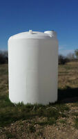 New Never Used 2000 Gal Water Tank