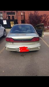sunfire 2003 for parts