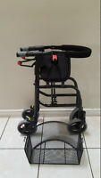 Nexus 3 Walker with Cable Free System