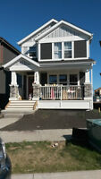 New house in Heritage Valley area(SW Edmonton) available NOW