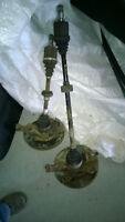 Parting out 2001-2005 Honda Civic Sedan and Coupe