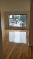 COMPLETELY RENOVATED 6 1/2 UPPER DUPLEX