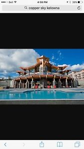 Copper Sky Resort Condo 2 Bedroom