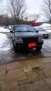 2000 Jeep Grand Cherokee limited mint condition