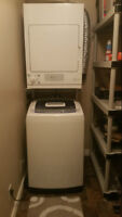 APARTMENT/CONDO SIZED WASHER/DRYER
