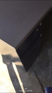 Desk and shelf contact for price! Windsor Region Ontario image 3