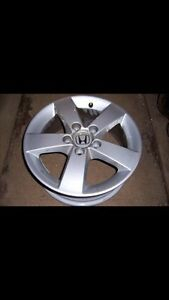Wanted: Honda Civic OEM Alloy Wheels