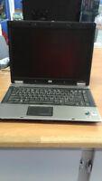 Laptop HP 6735b
