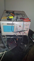 20MHZ Oscilloscope 2-channel perfect working/physical condition