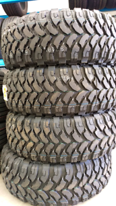BIG 4X4 MUDY TYRES SPECIAL PRICE MELBOURNE AREA ONLY FROM $179 Newport Hobsons Bay Area Preview
