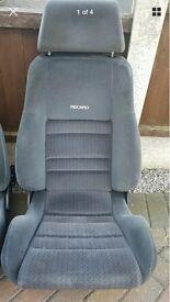 Mk5 escort parts wanted doors bonnet seats