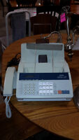 Fax Machine-Used
