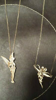 Disney Couture - Tinkerbell Necklaces