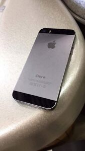 IPhone 5S Space Grey, 32GB In good condition BELL Kawartha Lakes Peterborough Area image 3