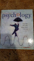 PSYCHOLOGY: CAROLE WADE (SECOND CANADIAN EDITION)