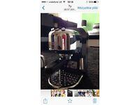 DeLonghi coffee machine.Perfect condition.
