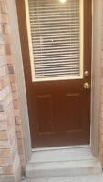 2BR 2BTH BASEMENT APARTMENT IN BOVAIRD/CHINGUACOUSY AREA