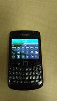 Unlocked used BB BlackBerry Bold 9780 Chatr Fido Koodo Telus