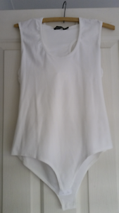 Brand New ladies hooded bodysuit   SZ UK 12 to fit zs 8 sml 10 Berkeley Vale Wyong Area Preview