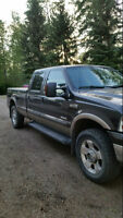 2007 Ford Other Lariat Pickup Truck