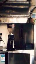 Used Fiorenzato F71EK ELECTRONIC CONICAL COFFEE GRINDER DOSERLESS Marrickville Marrickville Area Preview