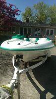 1998 seadoo boat