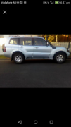 2004 Mitsubishi pajero turbo diesel Geelong Geelong City Preview