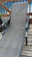 4 Chaise Patio 4 Lounger Patio Chairs