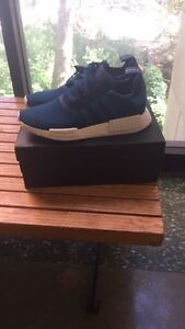 DS NAVY BLUE NMD