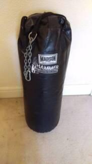 Madison Punching Bag