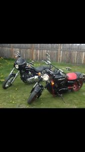 Kawasaki Meanstreak 1600