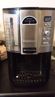 Cuisinart 12 cup coffee on demand coffee maker