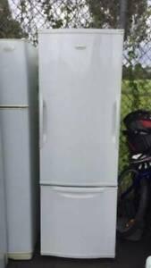 395 liter sharp fridge .