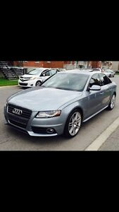 audi a4 s-line 2010*** nego***