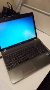 HP LAPTOP 15 INCH I7 750GB HDD 4GB RAM