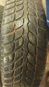 P235/75/R15 Winter tires Oakville / Halton Region Toronto (GTA) image 1