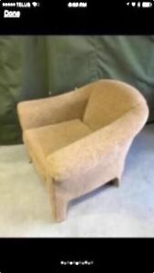 Great, Neutral Accent Chair  Peterborough Peterborough Area image 3
