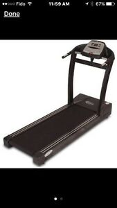 WANTED , simple basic treadmill for a dog