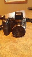 FUJIFILM FinePix S2950 camera for sale MINT CONDITION