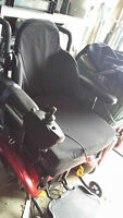 For Sale Electric wheelchair