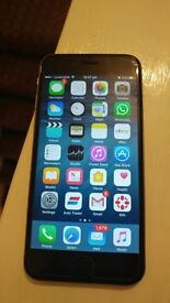 iphone 6 16gb for sale unlocked good condition boxed /£250