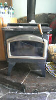 FIREPLACE WOOD BURNER ELECTRIC GAS NAPOLEAN