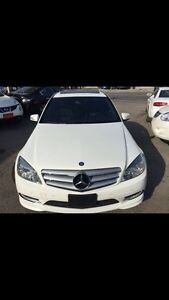 2011 C250 sport 4matic, inc extd wrnty excellent condition.