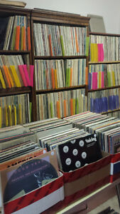 "RECORDS ""SALE"", LP's, VINYL, 10000+s TO CHOOSE FROM, ALL TYPES"