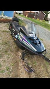 Amazing sled in mint condition!!!