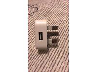 Apple original adapter Plug - iPhone - iPod - iPad